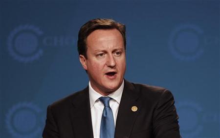 David Cameron has slammed a plan to pay hefty bonuses to RBS executives