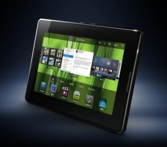 From now until Dec. 31, RIM will give customers a free BlackBerry Playbook when they buy two of the tablets.