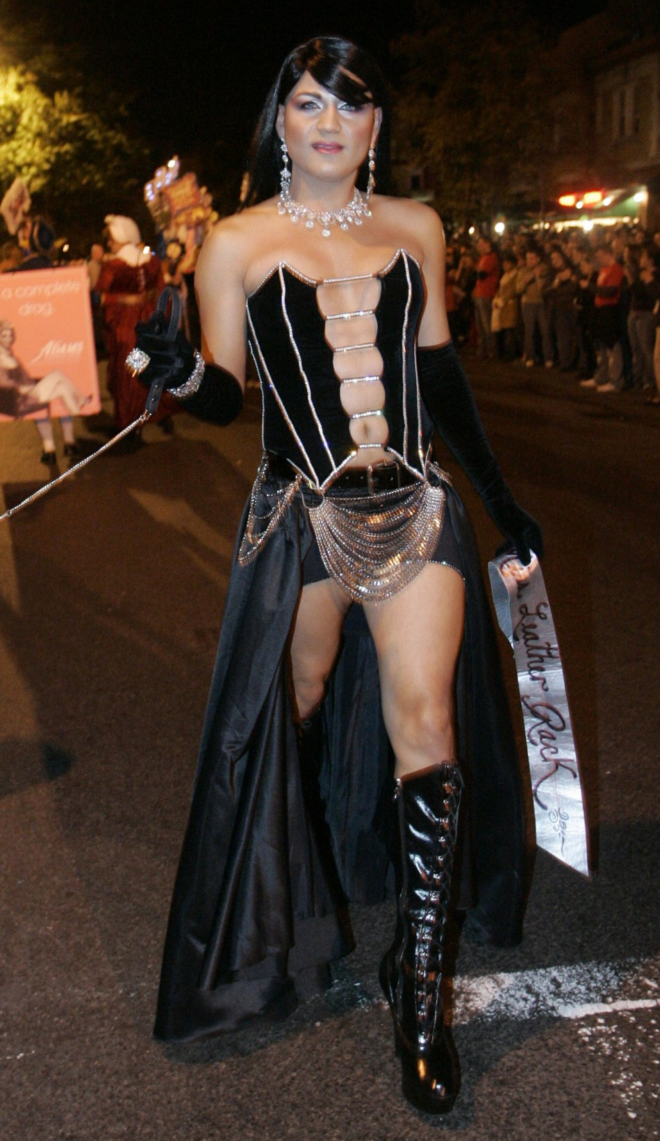 Top 10 Craziest Halloween Cross-Dressing Costume Ideas