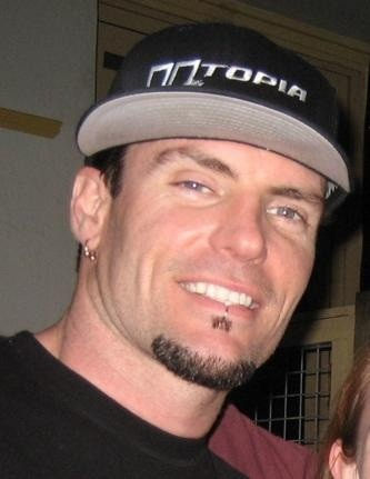 Vanilla Ice (1967) Rapper