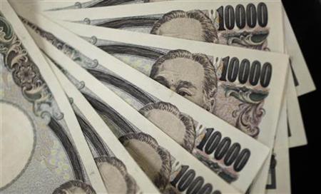Japanese Yen