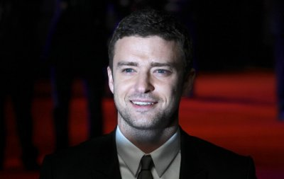 Justin Timberlake poses for photographers at the British premiere of the film quotIn Timequot at the Curzon Mayfair cinema in London October 31, 2011