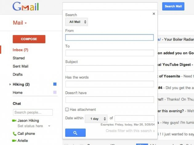 Google Unveils New Look and Features for Gmail [VIDEO]