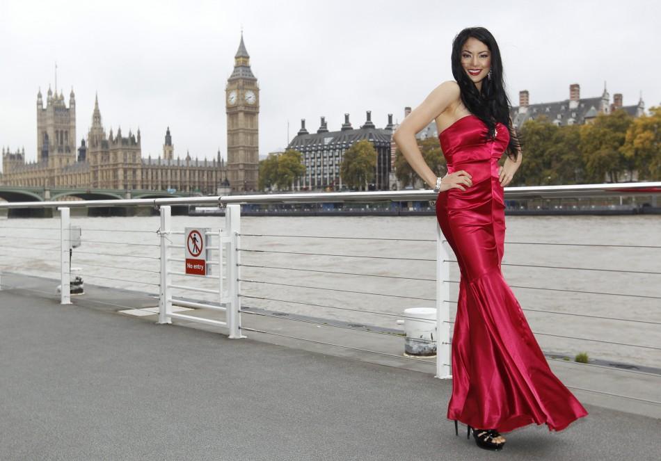 The Miss World 2011 Gala