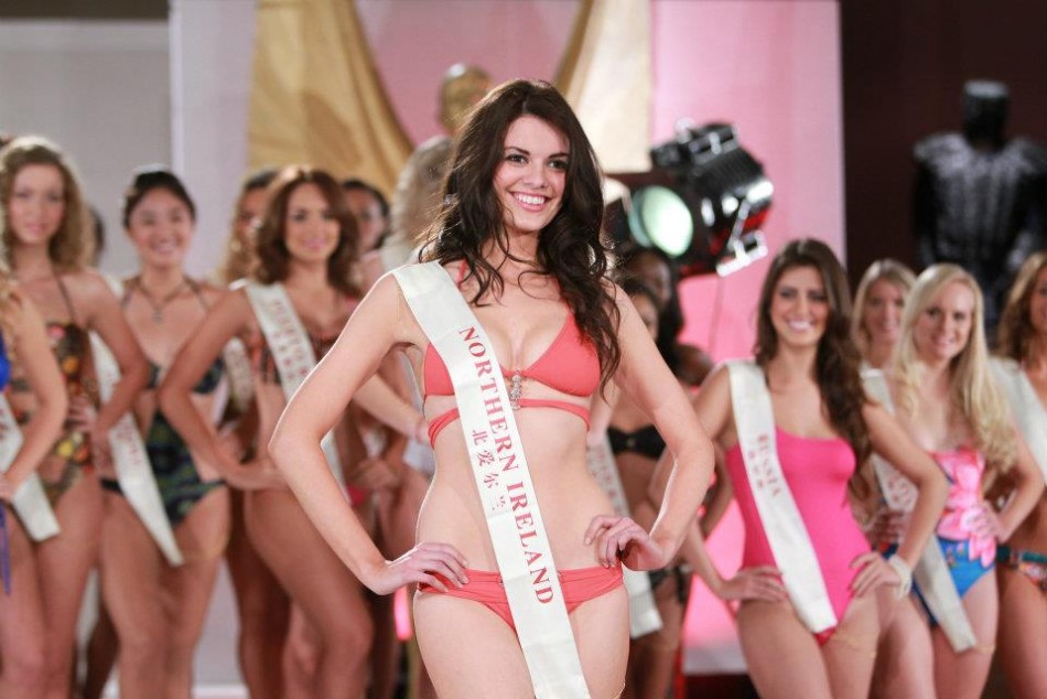 Miss Northern Ireland