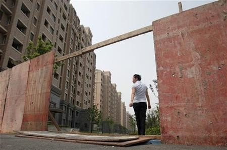 China Home Prices Continue to Climb Fuelling Policy Speculations