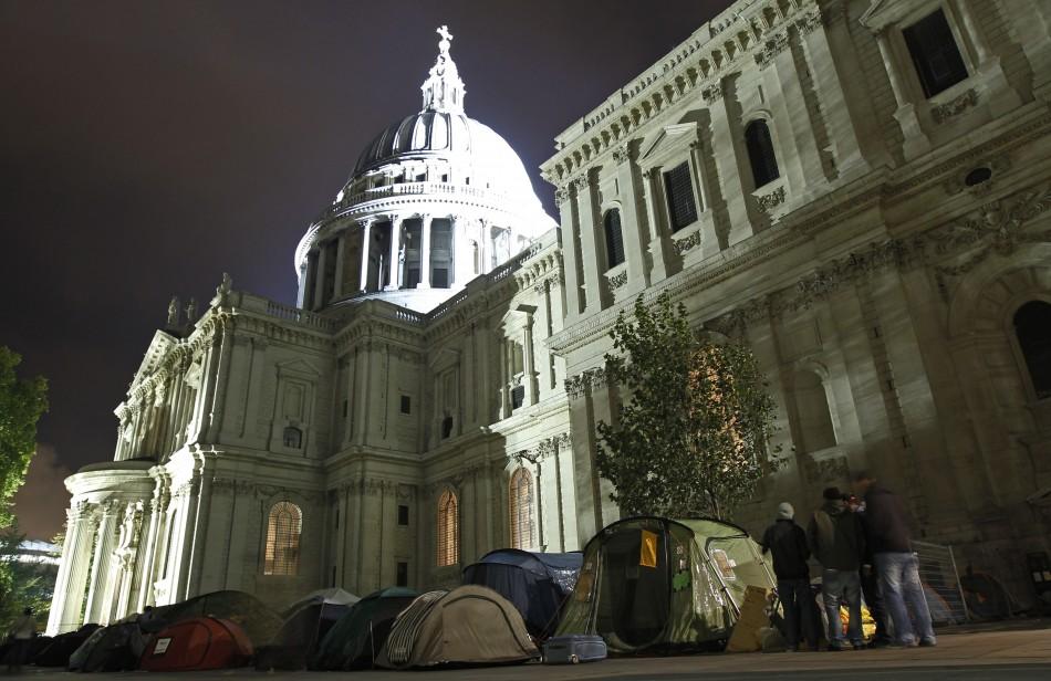 Occupy London