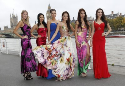 The Miss World 2011 Gala