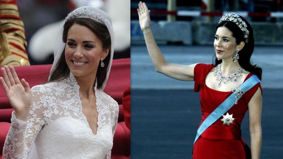 Princess Catherine Wedding Dress