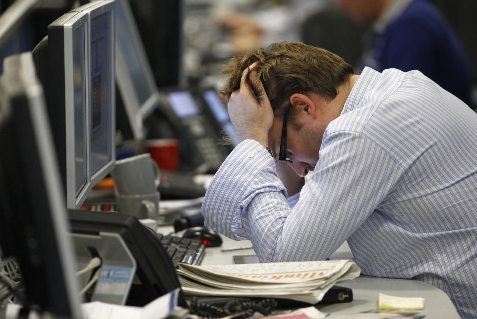 UK recession