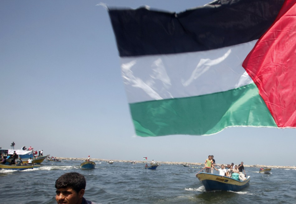 Gaza Flotilla