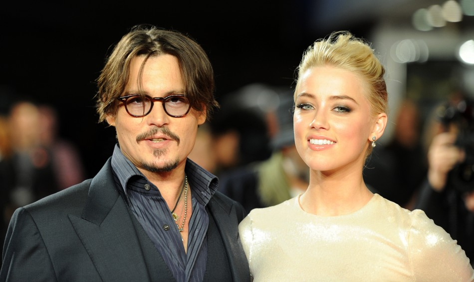 Johnny Depp & Amber Heard Dating Again: For Real or For Fame?