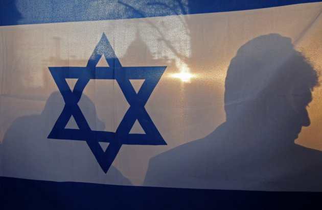 Anti-Semitism on the rise in U.S.