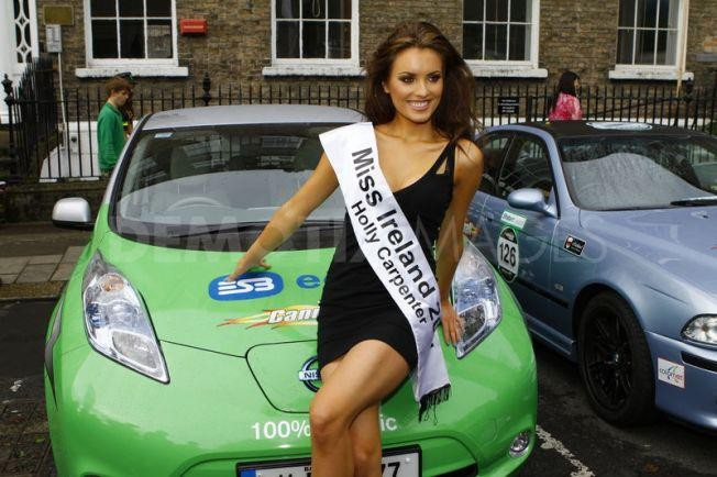 Miss Ireland