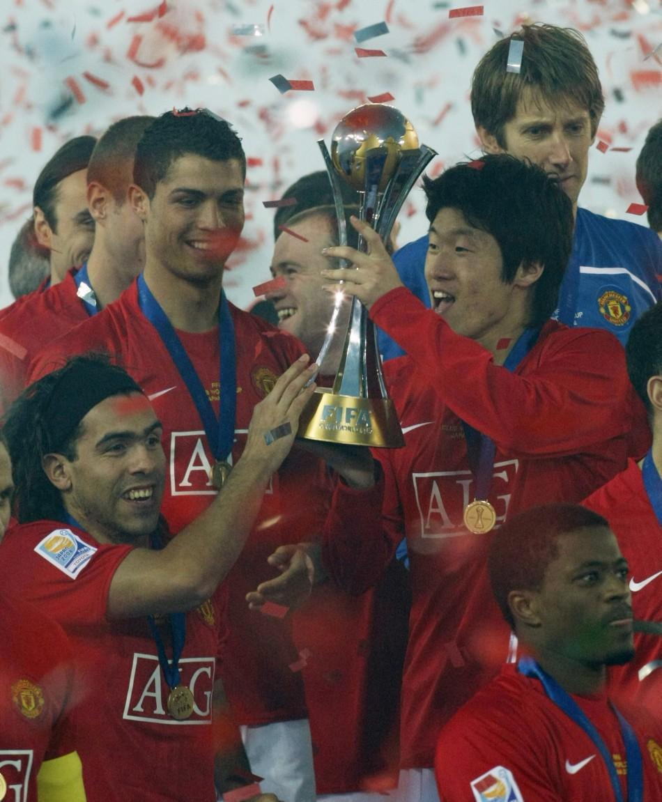 Sir Alex Ferguson Greatest Man United Celebrated Wins in 25 years - December 21, 2008