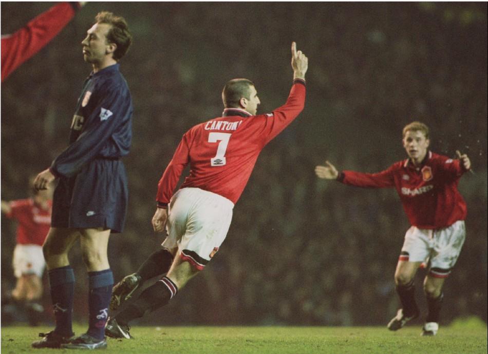 Sir Alex Ferguson Greatest Man United Celebrated Wins in 25 years - March 20,1996