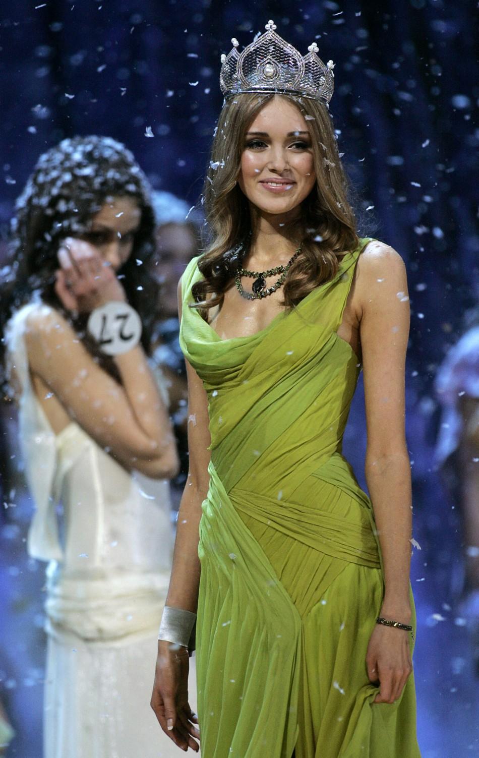 Miss World 2008
