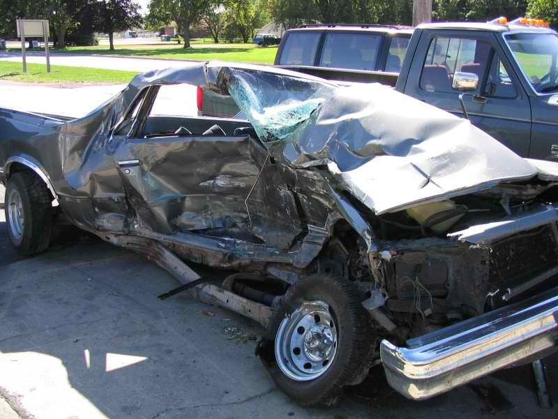 Car Crash Technology
