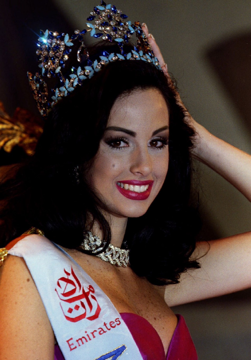 Miss World 1995