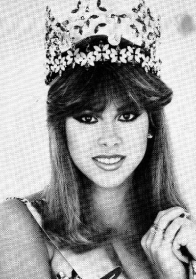 Miss World 1981