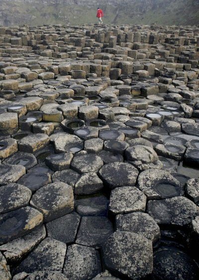 June 4 - Giants Causeway, Northern Ireland