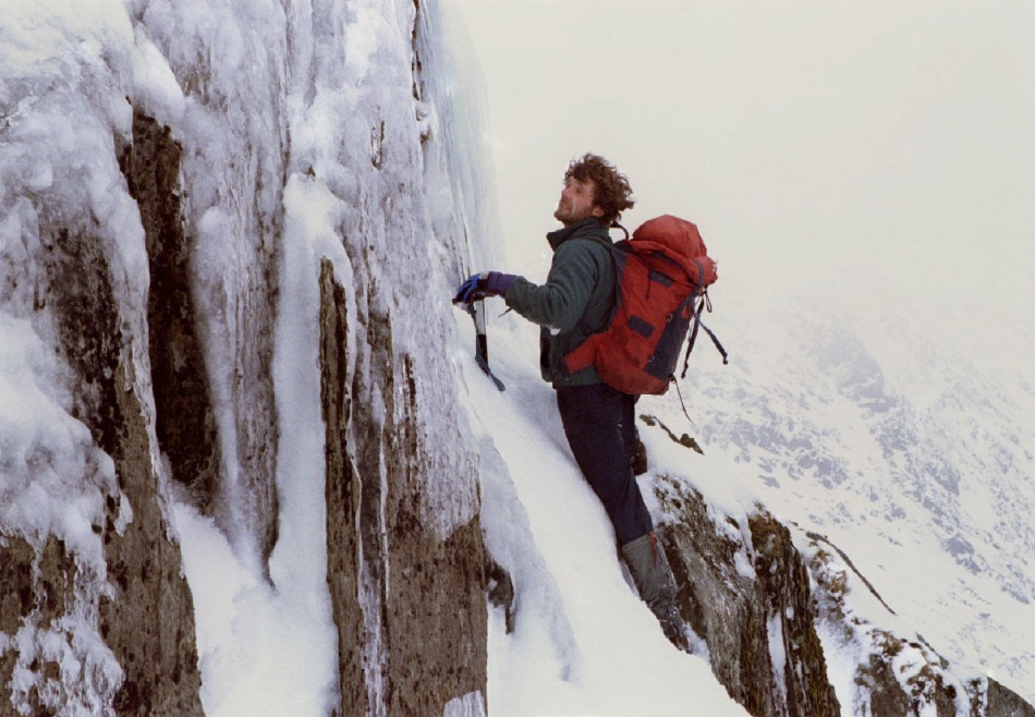 May 29 - Snowdon, Snowdonia Mountains