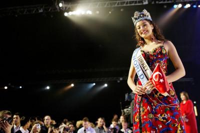 Miss World 2002
