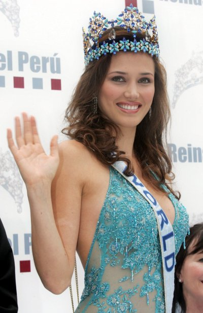 Miss World 2004