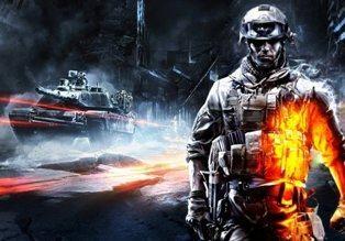 UK Games Chart Top 10 7 Nov.:  Battlefield 3 Outguns Uncharted 3: Drake's Deception