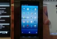 Sony Ericsson's Latest iPhone-Killer the 'Nozomi' Spec and Release Date 'Leaked'