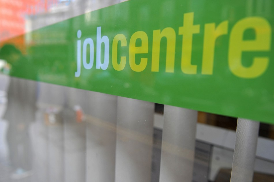 The UK jobs front continues to be grim