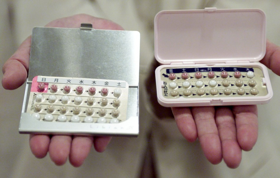 Contraceptive Pill Proven To Ease Period Pain