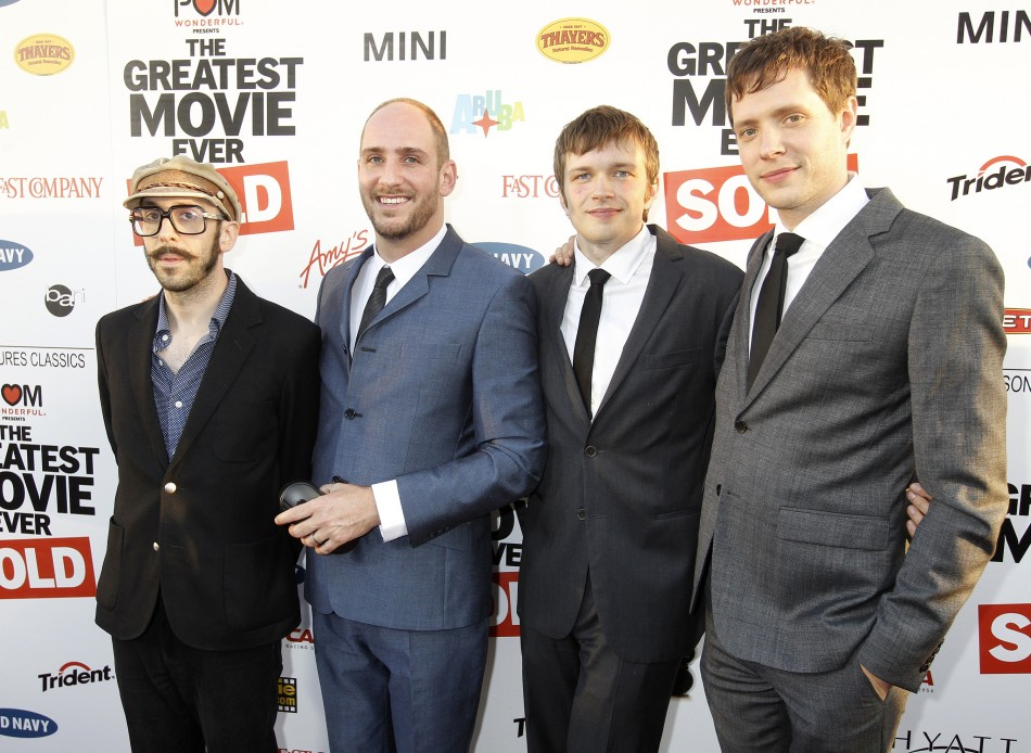 The Innovation Award - OK Go All Is Not Lost