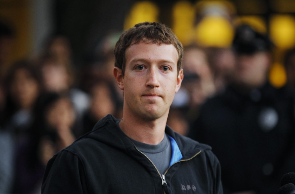 """The security flaw, which reveals a series of photos from Mark Zuckerberg's private Facebook page, was discovered after a web expert managed to gain access thanks to a """"bug"""" in the social networking site."""