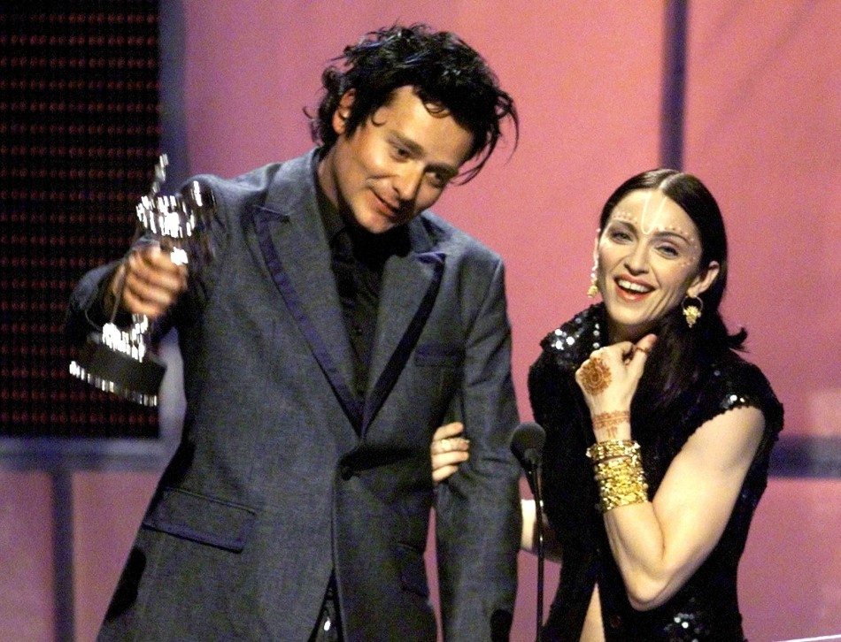 The Icon Award