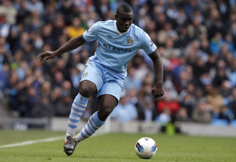 Manchester City's Micah Richards has been overlooked by Fabio Capello for November's friendlies against Spain and Sweden