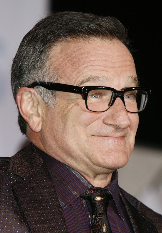 Robin Williams (2005)
