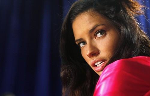 Donna Karans Adriana Lima Haiti Ad Campaign Deemed Racist .