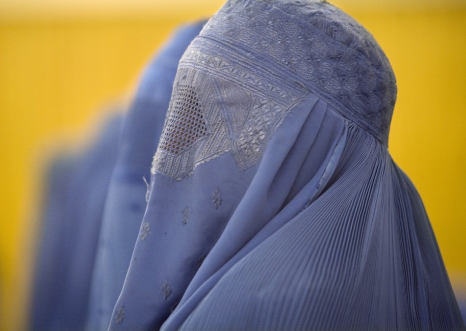 Afghan women are being faile by the justice system