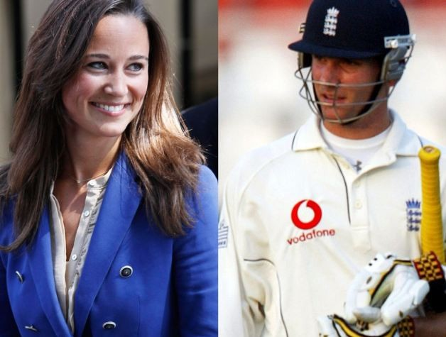 Pippa Middleton and Alex Loudon split