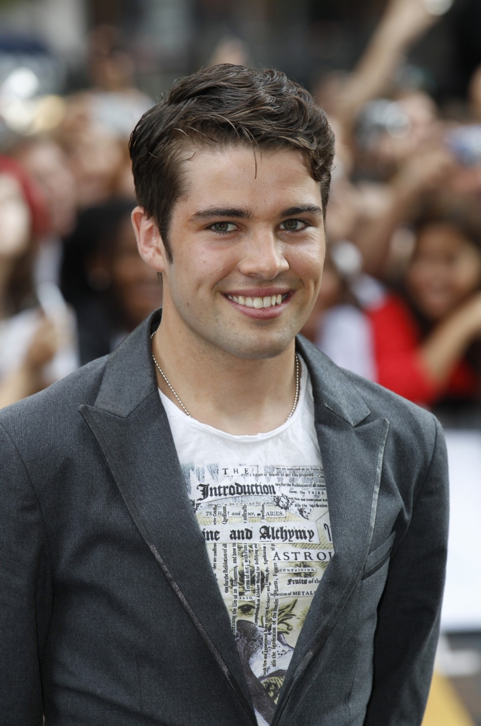 "Joe McElderry, who won the 'X Factor' in 2009 and 'Popstar to Opera Star' earlier this year, will perform ""To Where You Are"" at Royal Albert Hall."