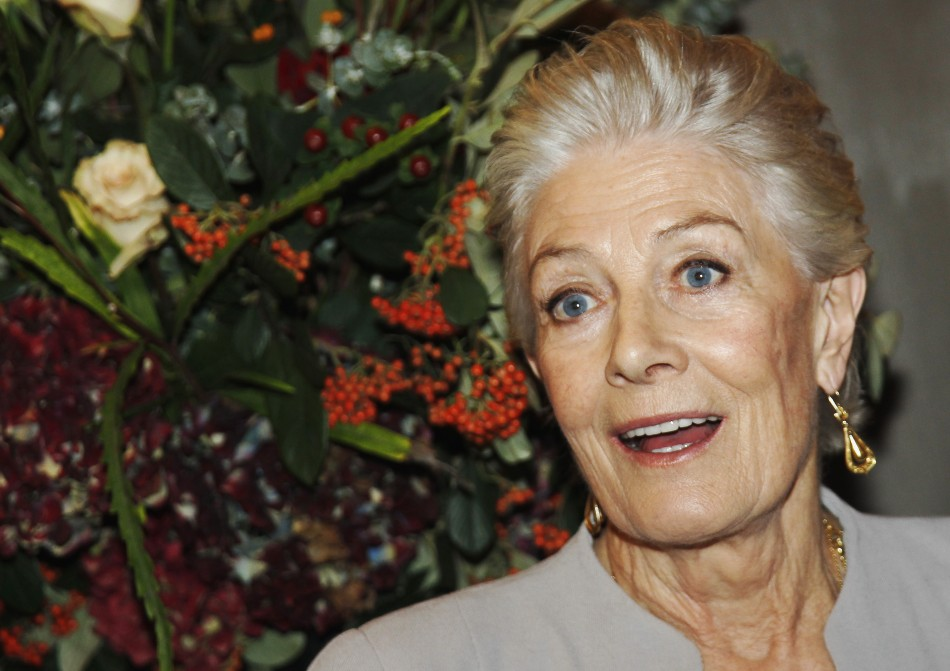Academy of Motion Pictures Arts and Sciences pays tribute to Vanessa Redgrave