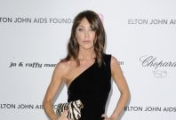 Tamara Mellon co-founder of Jimmy Choo