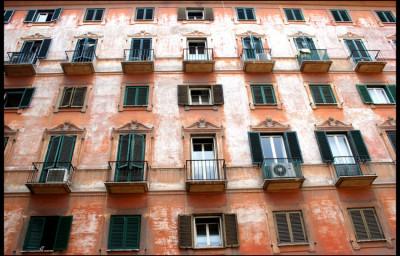Grazioli Palace - Rome