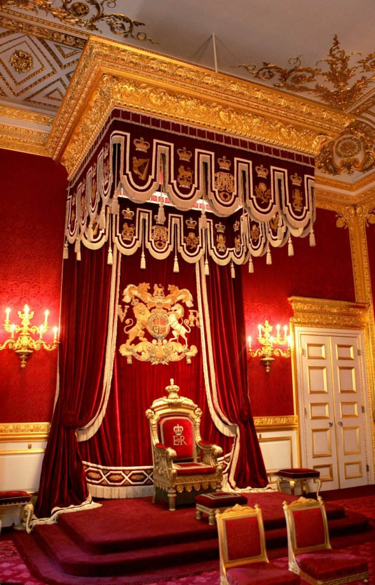 Queen To Rent Out St James Palace For London Olympic Games