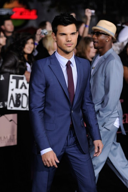Fifty Shades of Grey Movie Casting