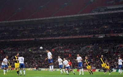 England ends 43 years jinx, wins 1-0 over Sweden