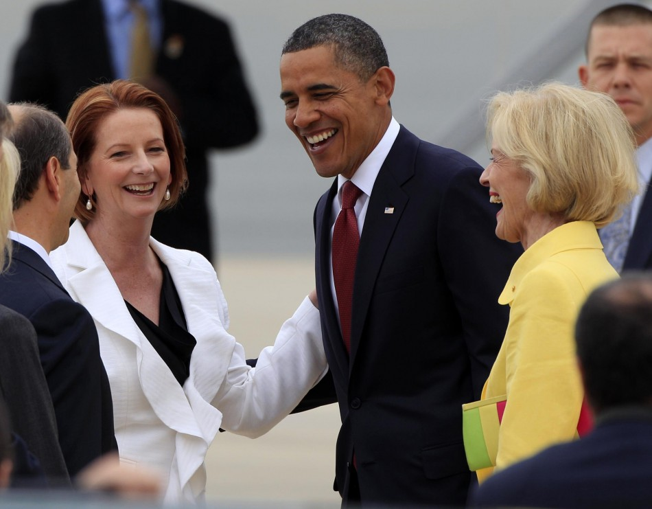 Attorney-General Orders Probe on Alleged Security Breach During Obama's Visit