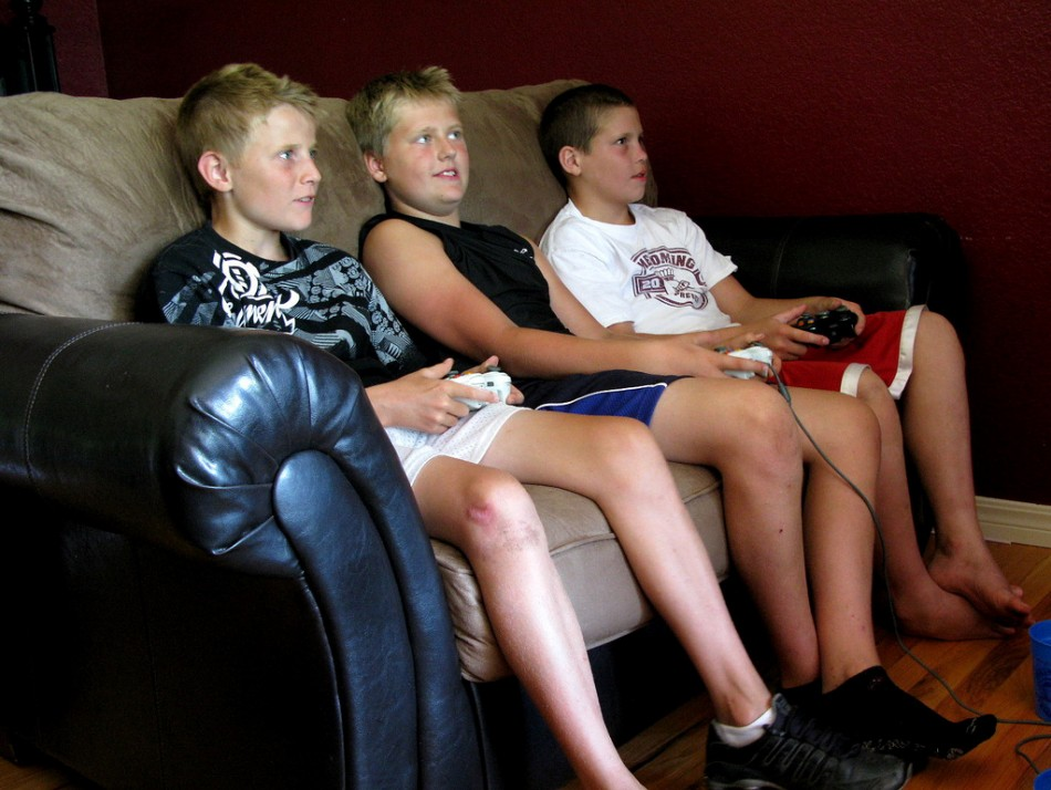 Researchers analyzed MRI scans of more than 150 14-year-olds who played video-games either moderately or a lot, and found the frequent gamers had a higher volume of grey matter in a key part of their brains.