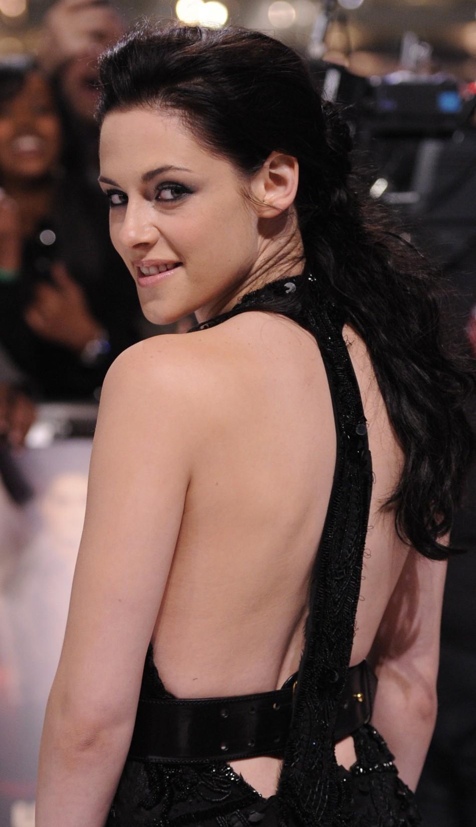Is Kristen Stewart a Fashion Pariah
